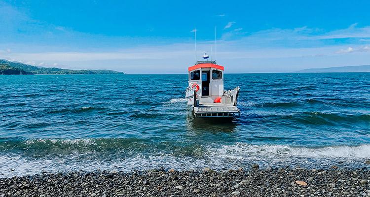 Kachemak Bay Water Taxi Service 49 North 750×400